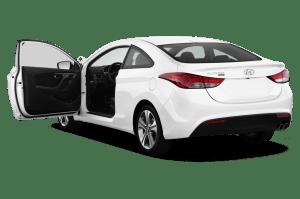 2013 Hyundai Elantra Coupe Reviews  Research Elantra