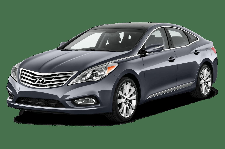 2014 Hyundai Azera Reviews And Rating Motortrend