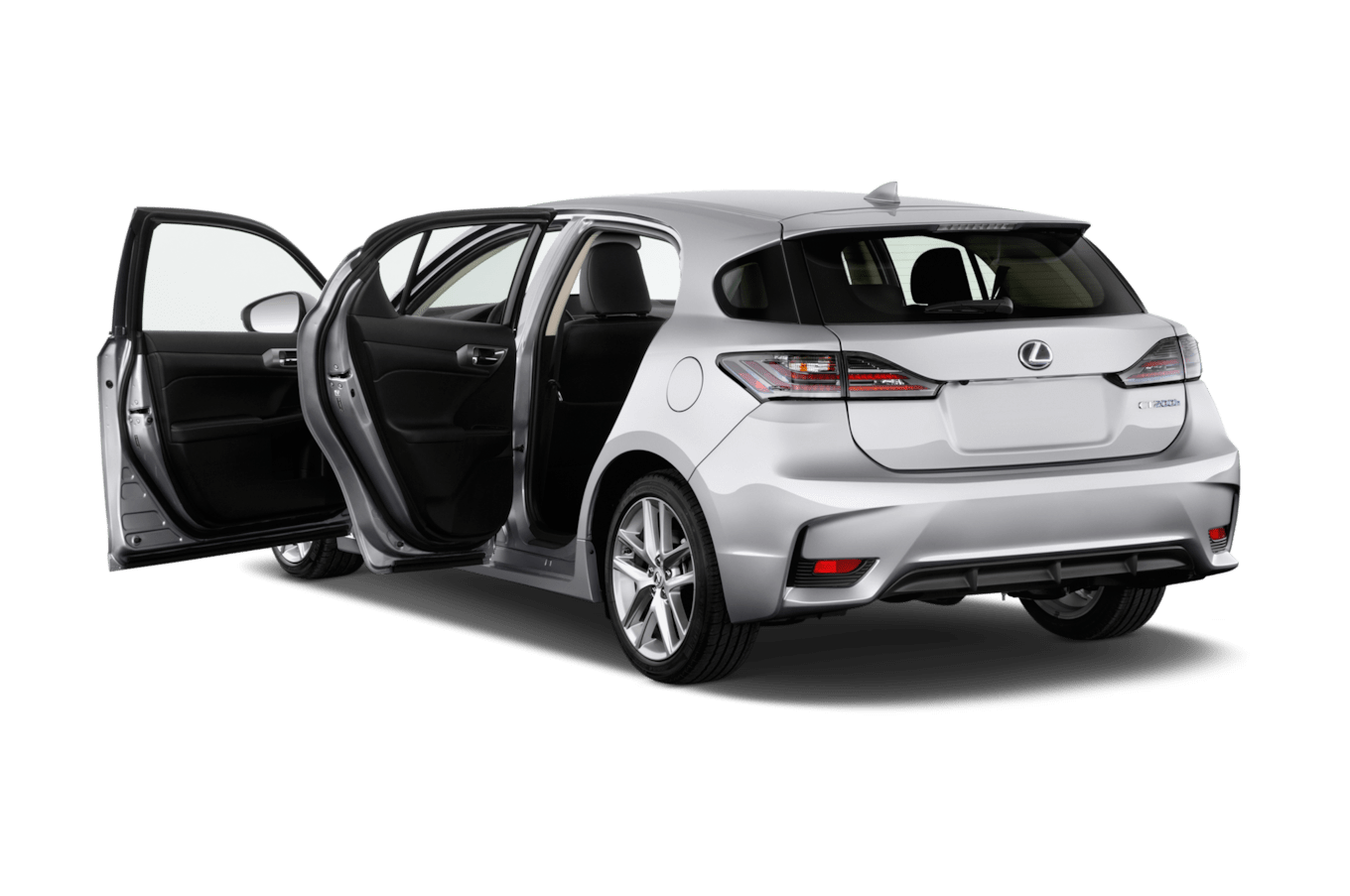 2014 Lexus CT 200h Reviews and Rating