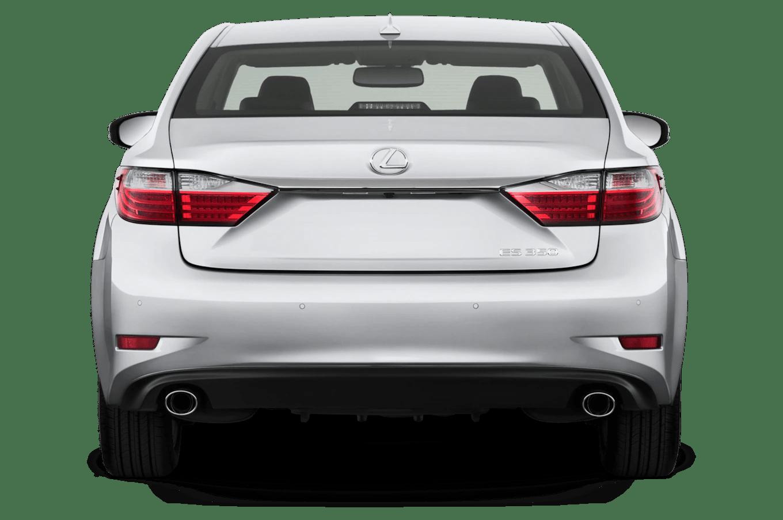 2014 Lexus ES350 Reviews and Rating