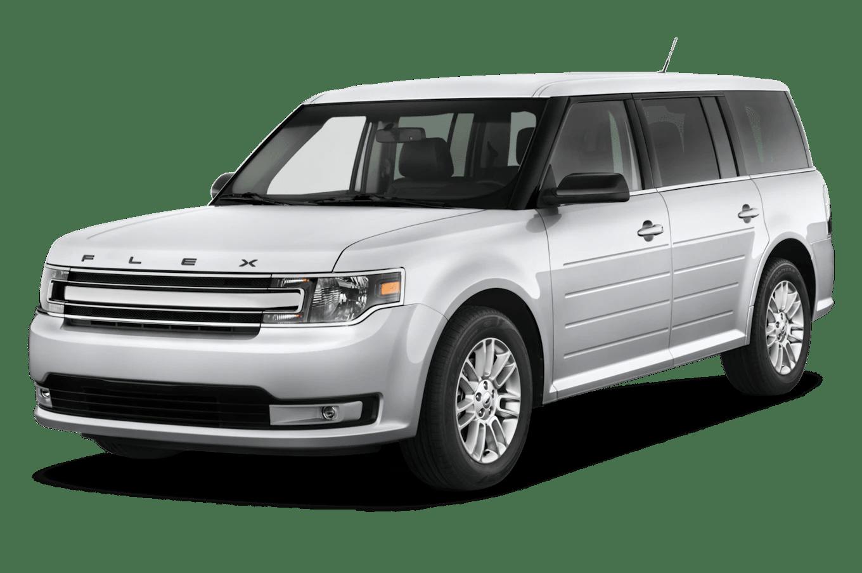 2015 Ford Flex Convertible