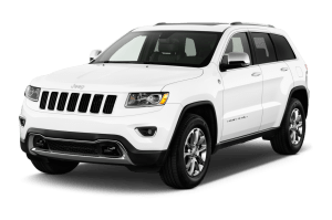 2015 Jeep Grand Cherokee Reviews and Rating | Motor Trend