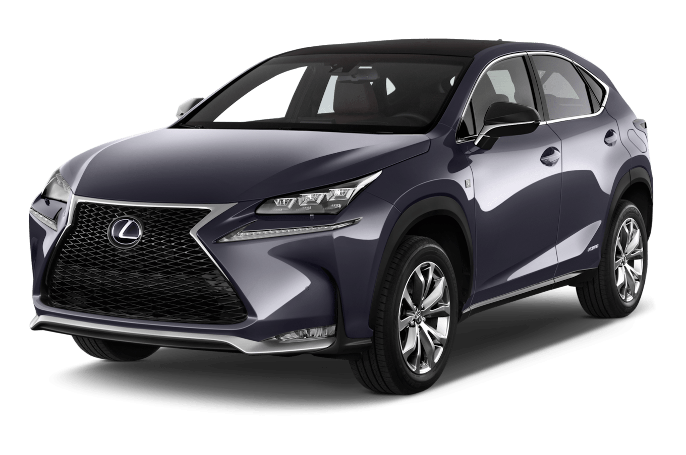 2015 Lexus NX300h Reviews and Rating