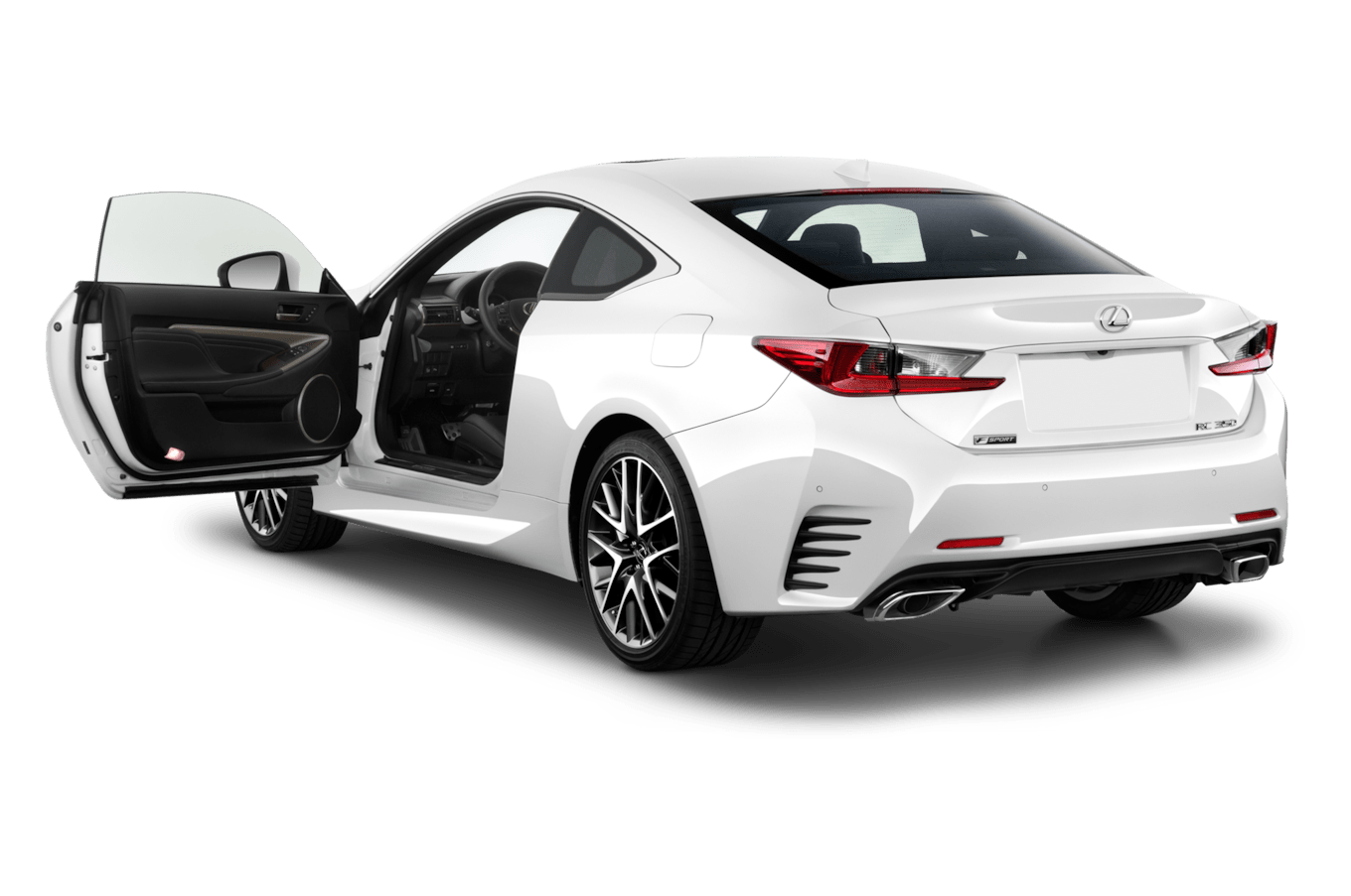 2015 Lexus RC 350 Reviews and Rating