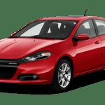 Expesive Cars Dodge Dart