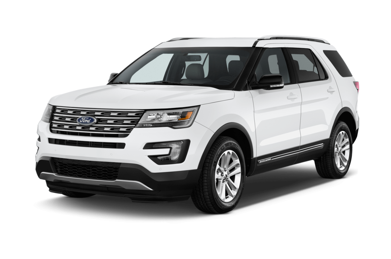 Image Result For Ford Explorer Reviews And Rating Motor Trend