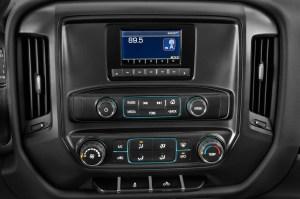 2016 Chevrolet Silverado 2500HD Reviews and Rating   Motor