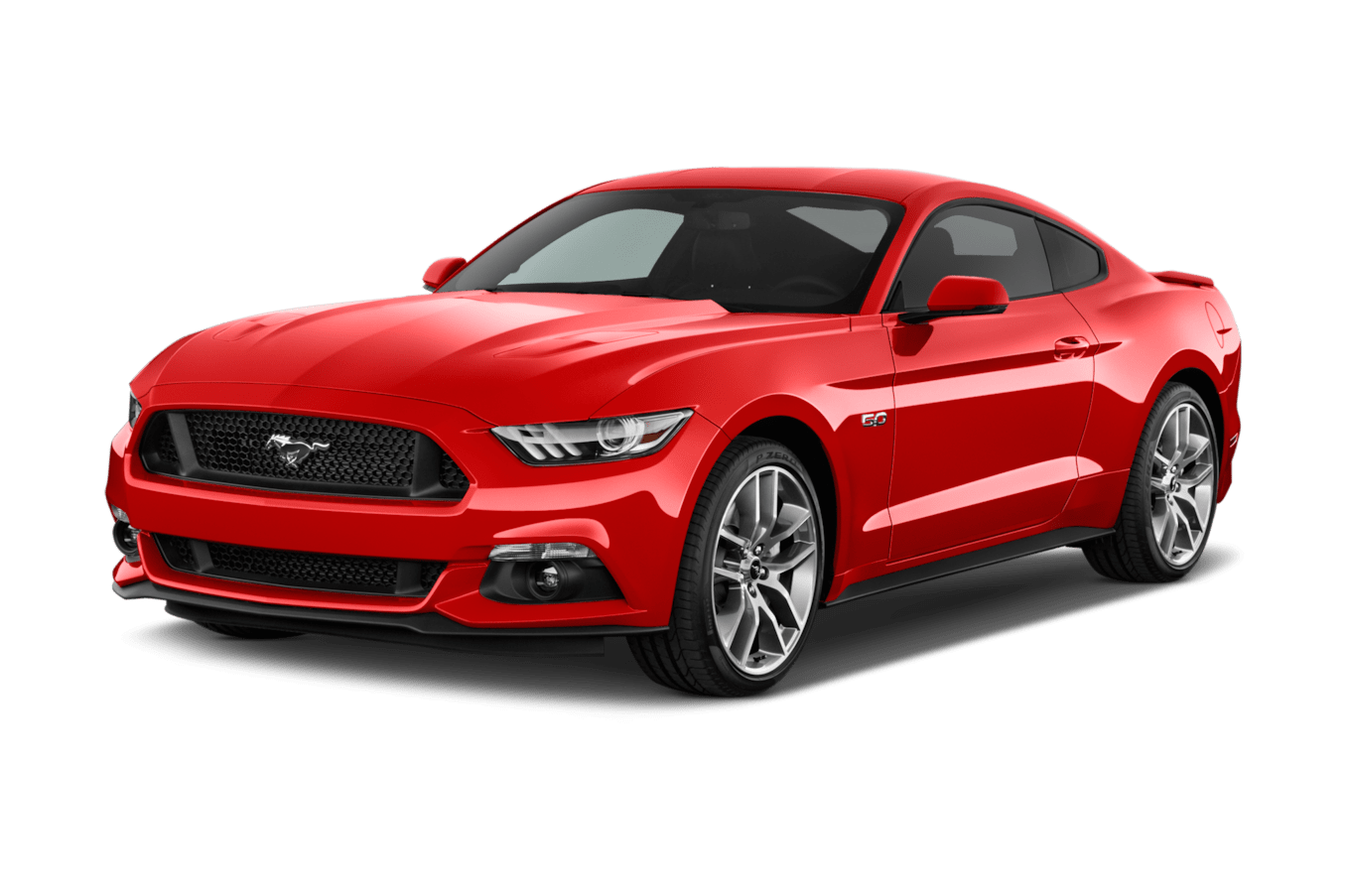 2017 Ford Mustang Reviews and Rating   Motor Trend 1   200