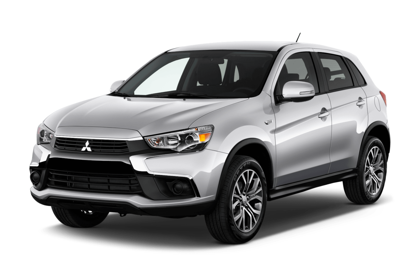 2016 Mitsubishi Outlander Sport Reviews And Rating