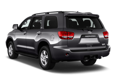 Toyota Sequoia Reviews: Research New & Used Models | Motor ...