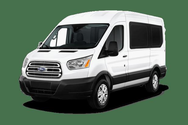 Resultado de imagen para Ford Transit