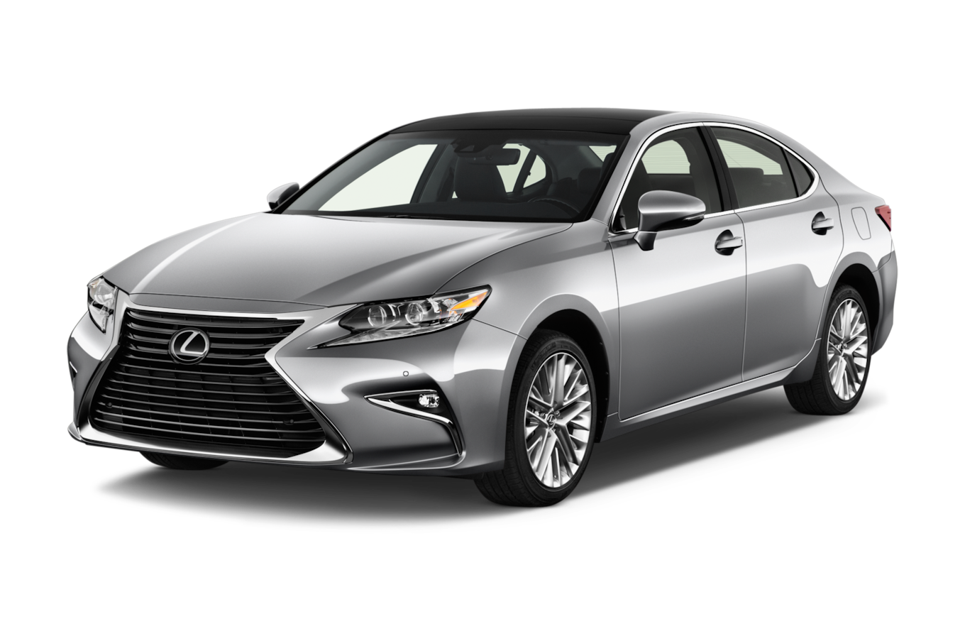 2017 Lexus ES350 Reviews and Rating