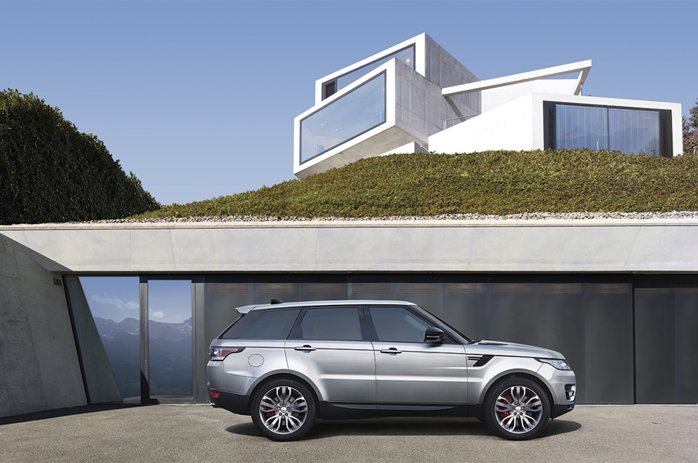 Land Rover Range Rover Sport Reviews Research New & Used Models