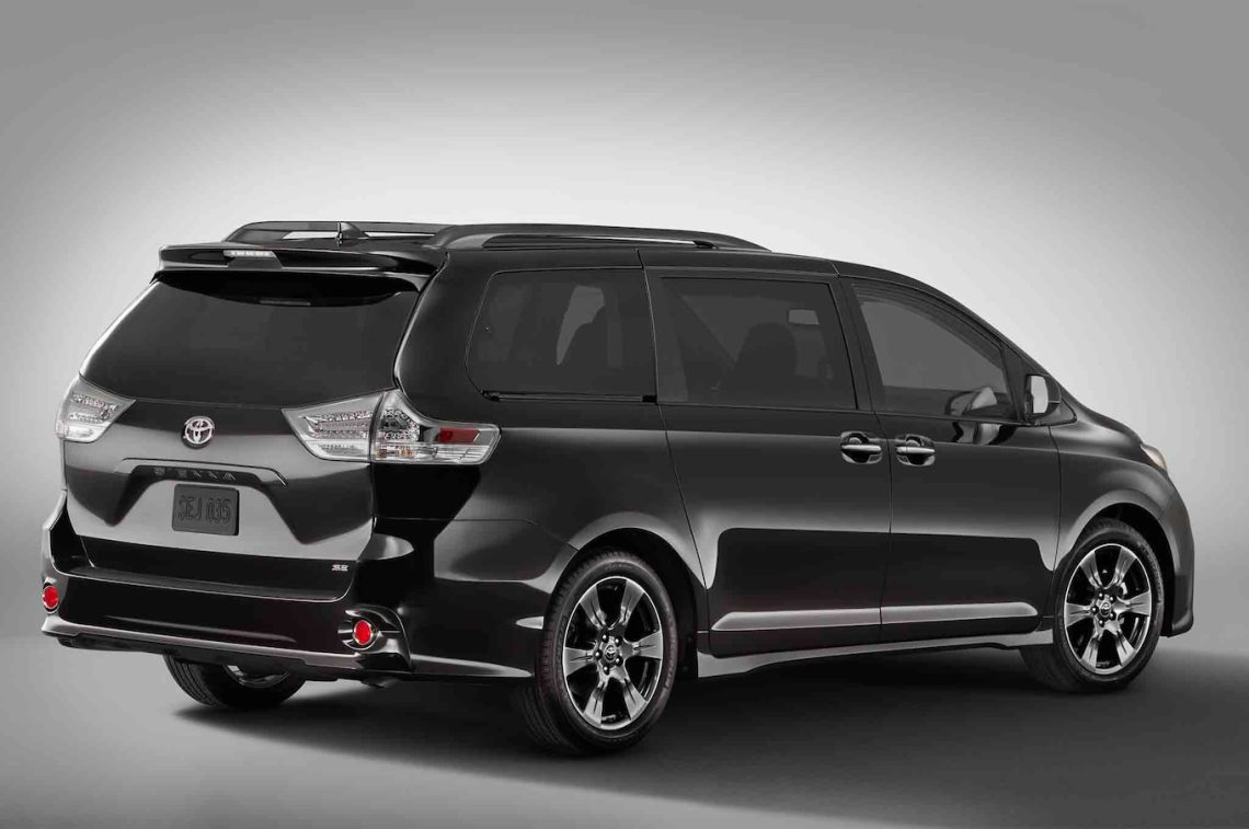 2018 toyota sienna release date car models 2018 2019. Black Bedroom Furniture Sets. Home Design Ideas