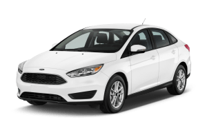 2018 Ford Focus Reviews and Rating | Motor Trend