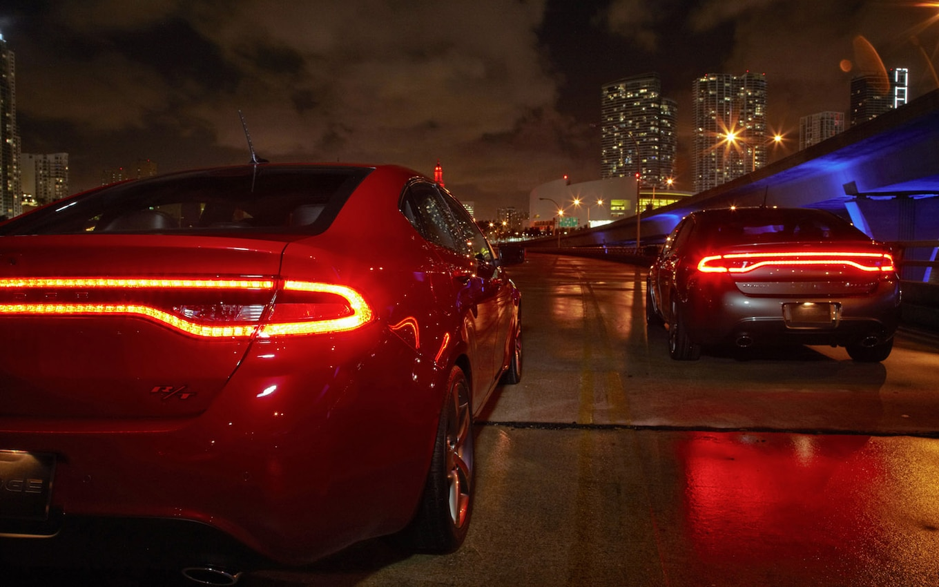2013-Dodge-Dart-rear-end-taillight-two-up