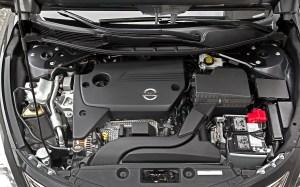 2013 Nissan Altima 25 SL First Test  Motor Trend