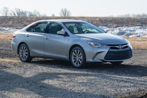 2015 Toyota Camry Starts at $23,795, XLE V6 at $32,195