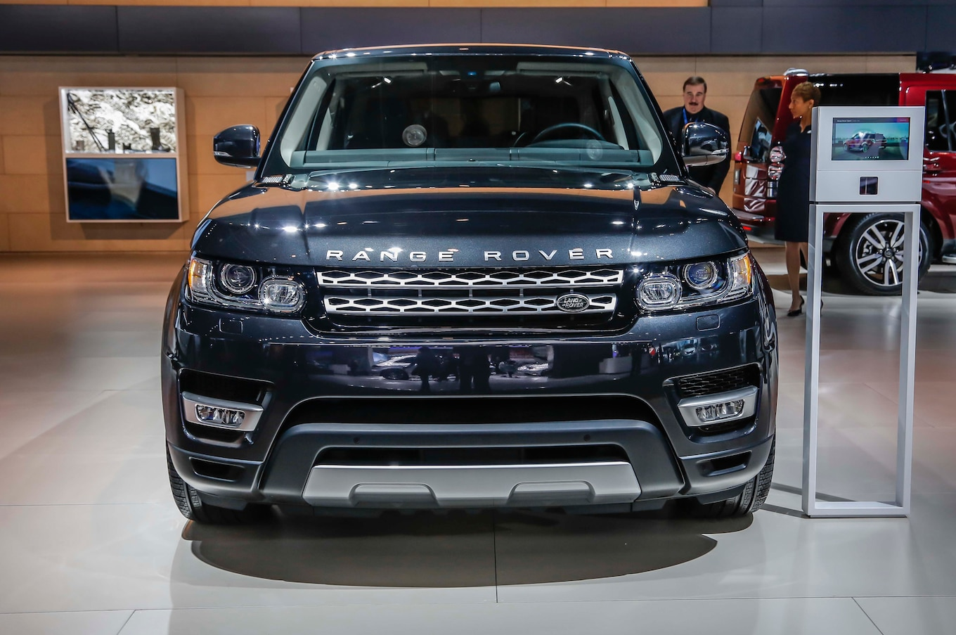 Six Things to Expect From Jaguar Land Rover in the Near Future
