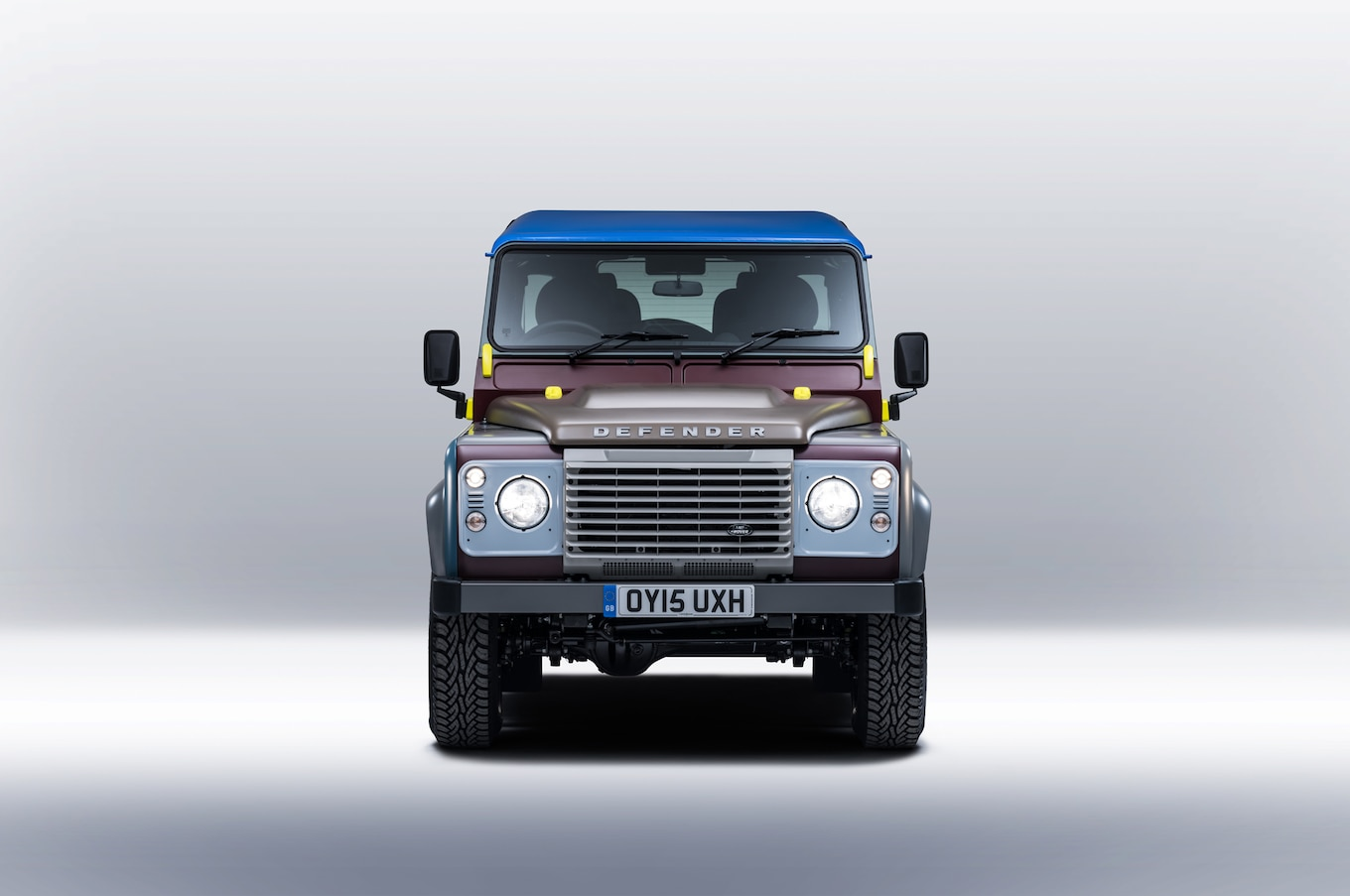 Land Rover Series 1 Insurance