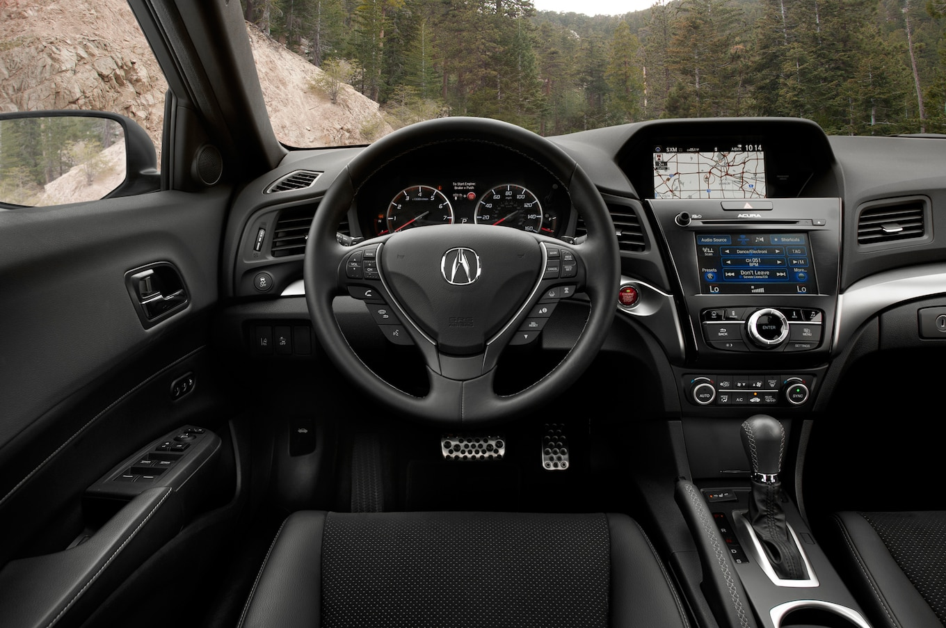 2016 Acura ILX First Drive Motor Trend