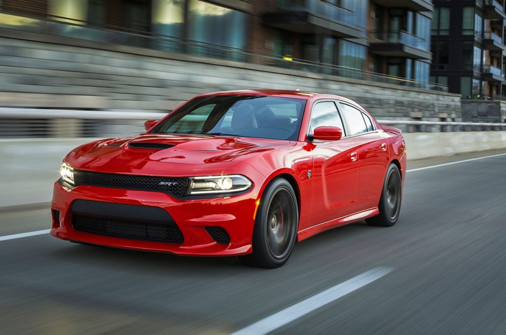 Dodge Hellcat Production Doubled for 2016 to Meet Strong ...