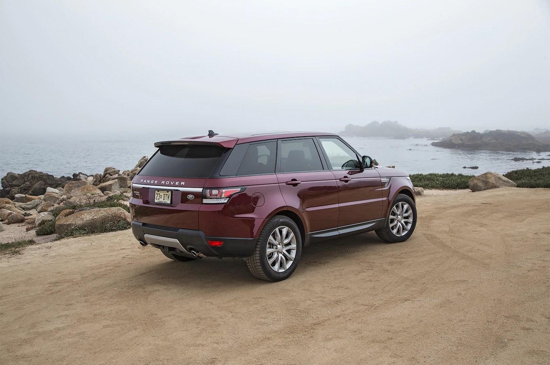 2016 Land Rover Range Rover Sport Td6 Review Long Term Verdict
