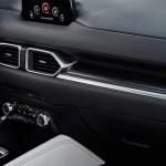 2017 Mazda CX 5 interior dash