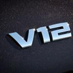 2017 BMW M760i xDrive V12 Excellence badge 03