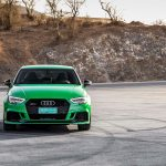 2017 Audi RS 3 front end 02
