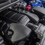 2017 Chevrolet SS engine 02