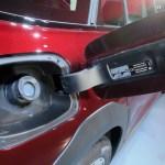 2018 Buick Regal TourX gas cap