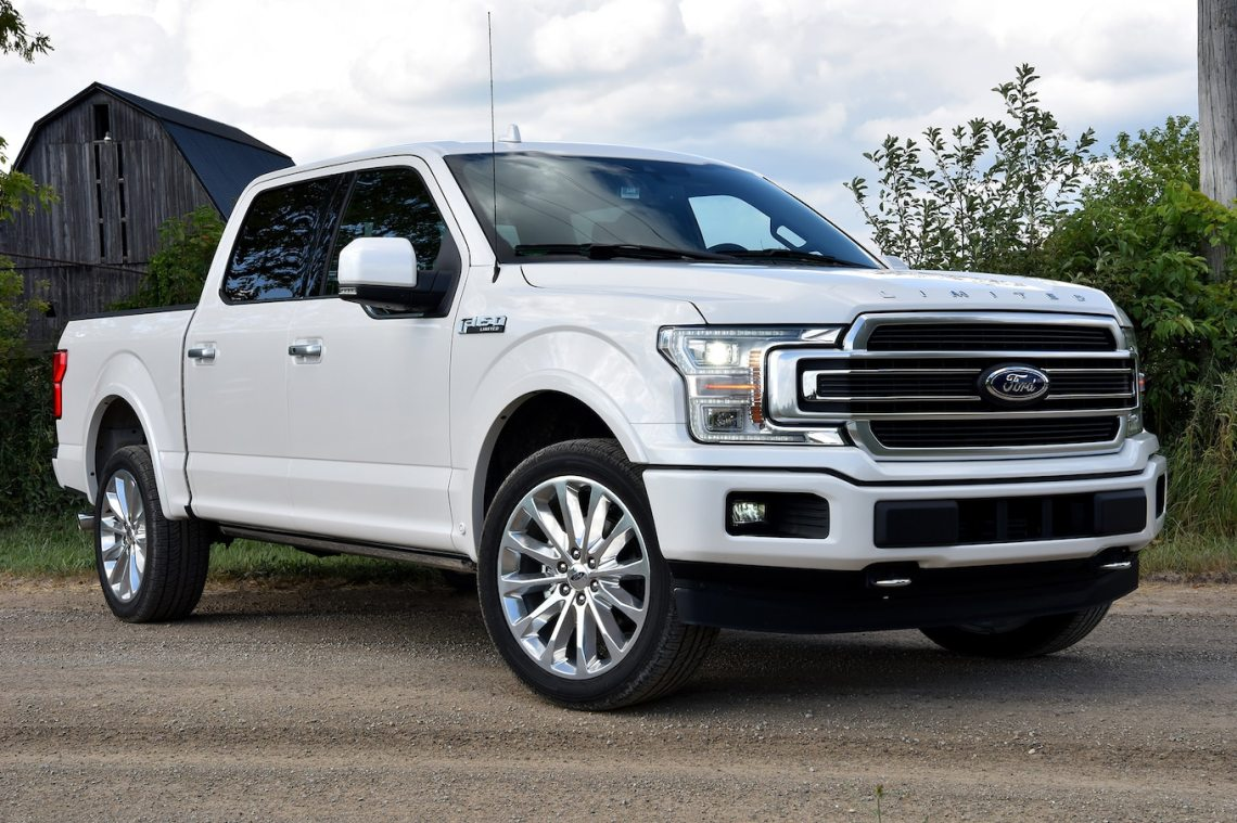 Image Result For Ford F Review