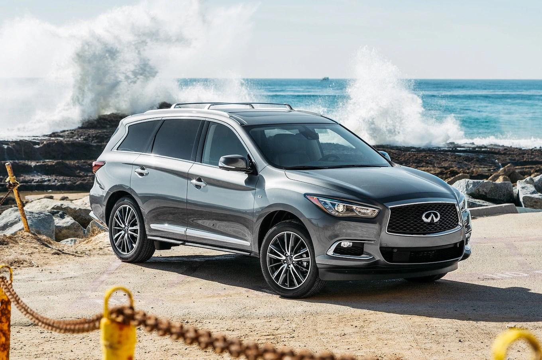 car reviews and driver specs infiniti acura photos price