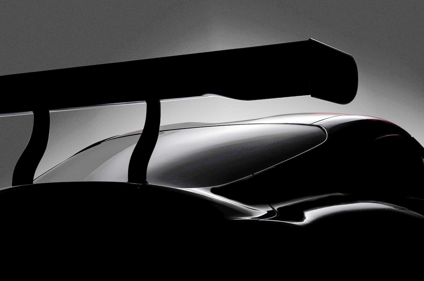 Without Its GT Racing Style Livery And Bodywork, We See A Lot Of The 2014 Toyota  FT 1 Concept In The New Supra. The Styling Has Been Toned Down A Little, ...