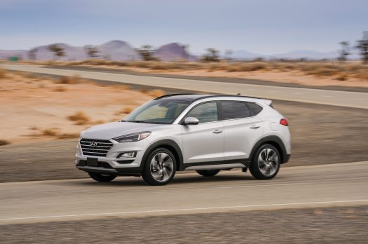 2019 Hyundai Tucson First Look: Goodbye Turbocharger ...