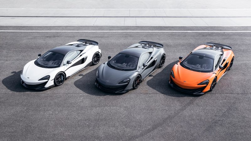 2019 Mclaren 600lt First Drive Website Of Everything Original