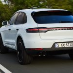 2019 Porsche Macan S First Drive The Quiet Achiever Car In My Life