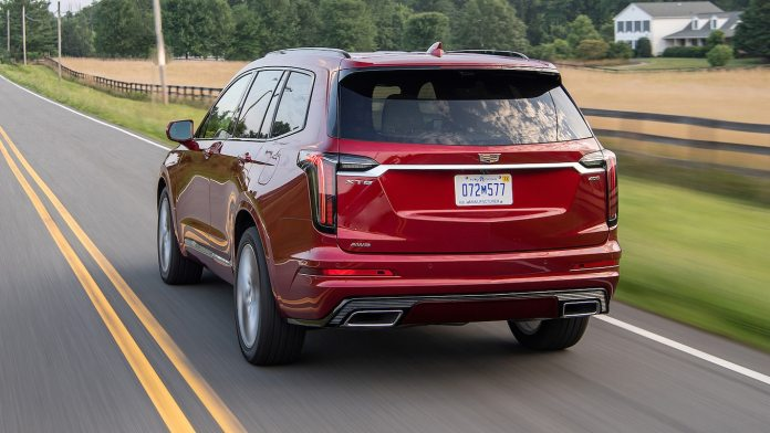 2020 Cadillac XT6 First Drive Review: Out-Escalading Escalade