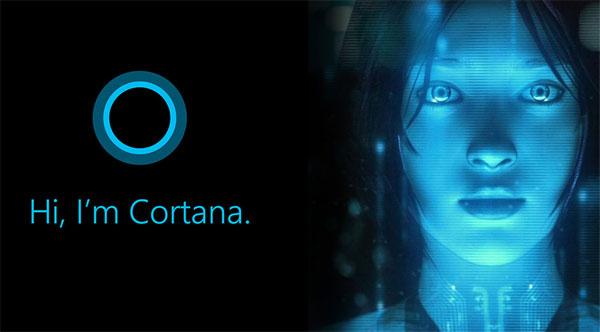 Cortana, trợ lý kỹ thuật số cá nhân của Microsoft
