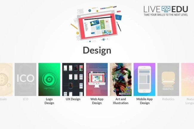 Nâng kỹ năng thiết kế của bạn lên một tầm cao mới