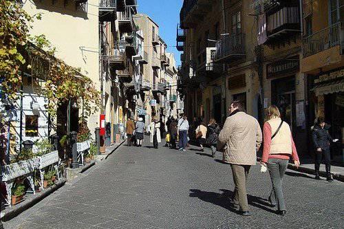 Климат и погода на Сицилии по месяцам. Где и года лучше отдыхать на Сицилии