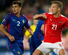 Video: Austria vs Moldova