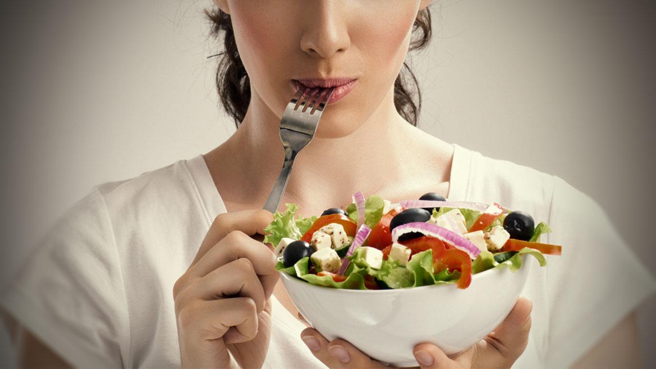 Можно ли похудеть пережвывая пищу