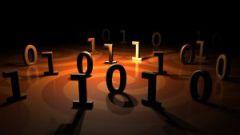 Как перевести в десятичную систему двоичные числа