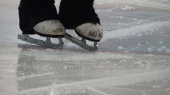 How to learn how to skate back forward
