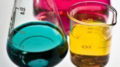 Hogyan lehet bevezetni a gyermeket a kémia