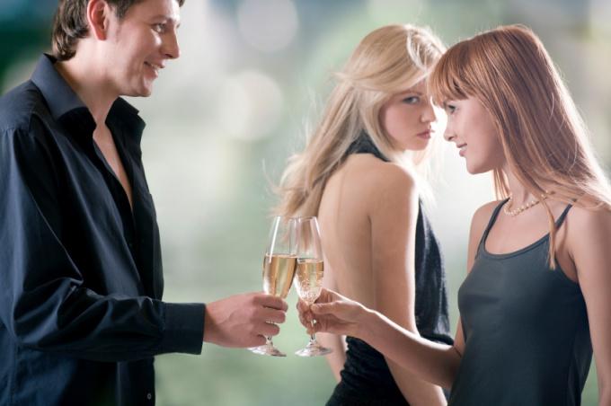 Что нужно бывшей девушке или бывшему парню