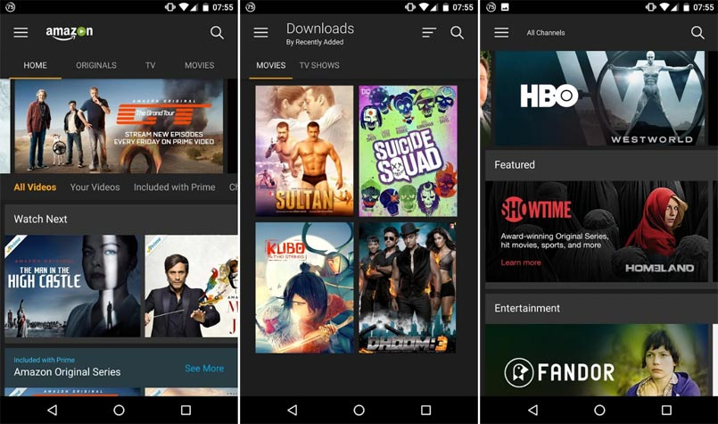 Netflix, Amazon Prime, Disney+ Hotstar, Sony LIV, video streaming apps, best streaming services, best OTT subscription plans netflix plans price in india, amazon prime plans, disney plus hotstar plans, subscription plans