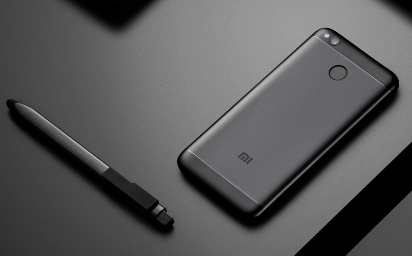 Image result for Redmi 4